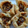 Apple Cider Tartlets
