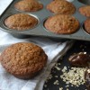 Breakfast Oatmeal Muffins