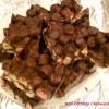 Chocolate Marshmallow Bark