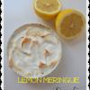 Taste of Home Tuesday - Lemon Meringue Dessert