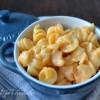 Taste of Home Tuesday - Cheddar Spirals