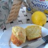 Lemon & White Chocolate Muffins (and some news!)