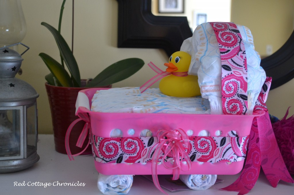 Baby Shower Gift Ideas When You Dont Know The Gender : This baby shower gift idea is a practical any new mom