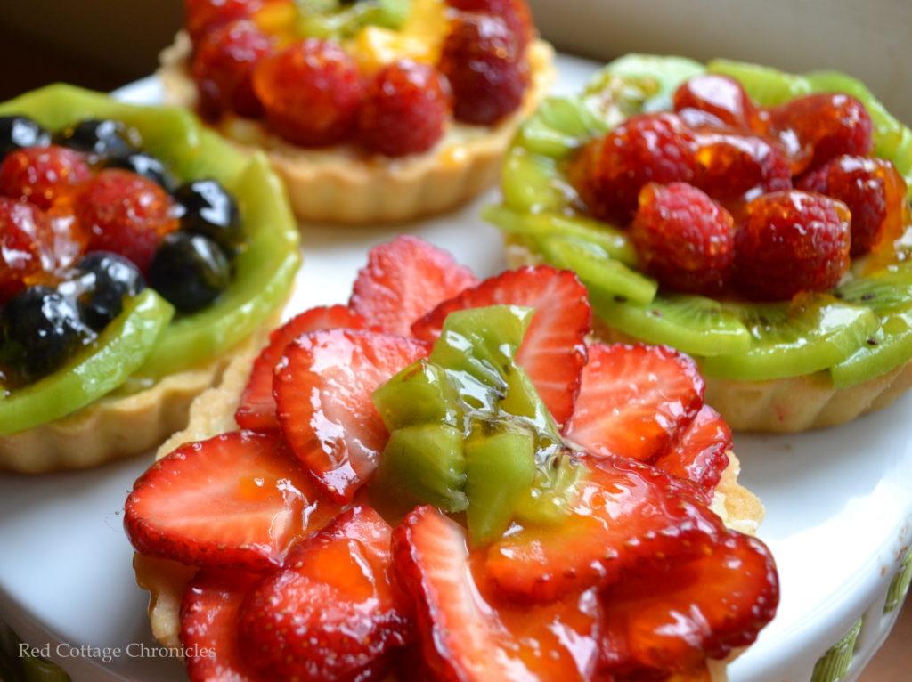 anna olson fruit tart 8