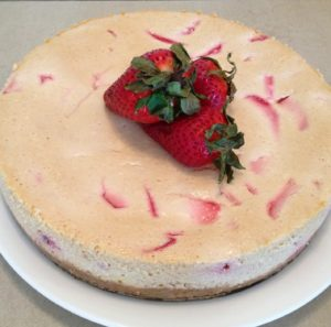 Strawberry Cheesecake[1]