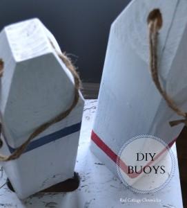 DIY Buoys