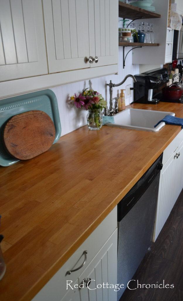 ikea butcher block countertops kitchen butcher block