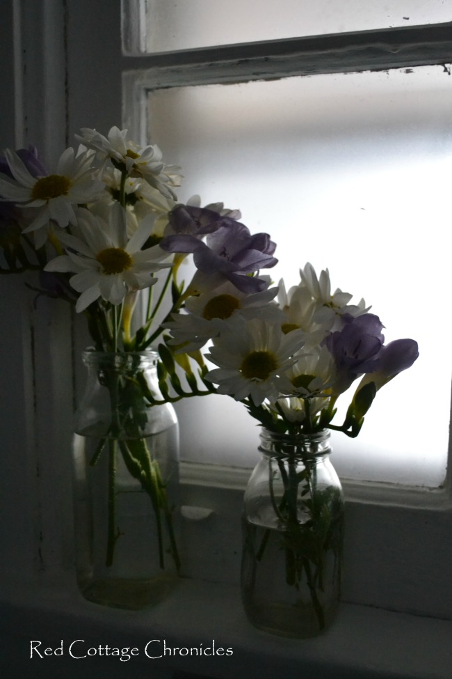 mini flower arrangements