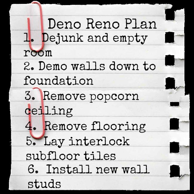 Reno list