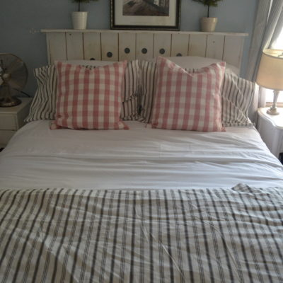 Sweet Dreams – 5 Steps to a Cozy Bed