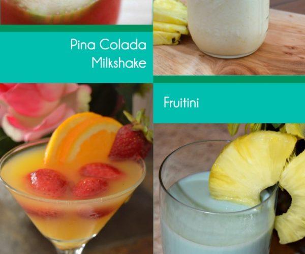 Summer Drink Series