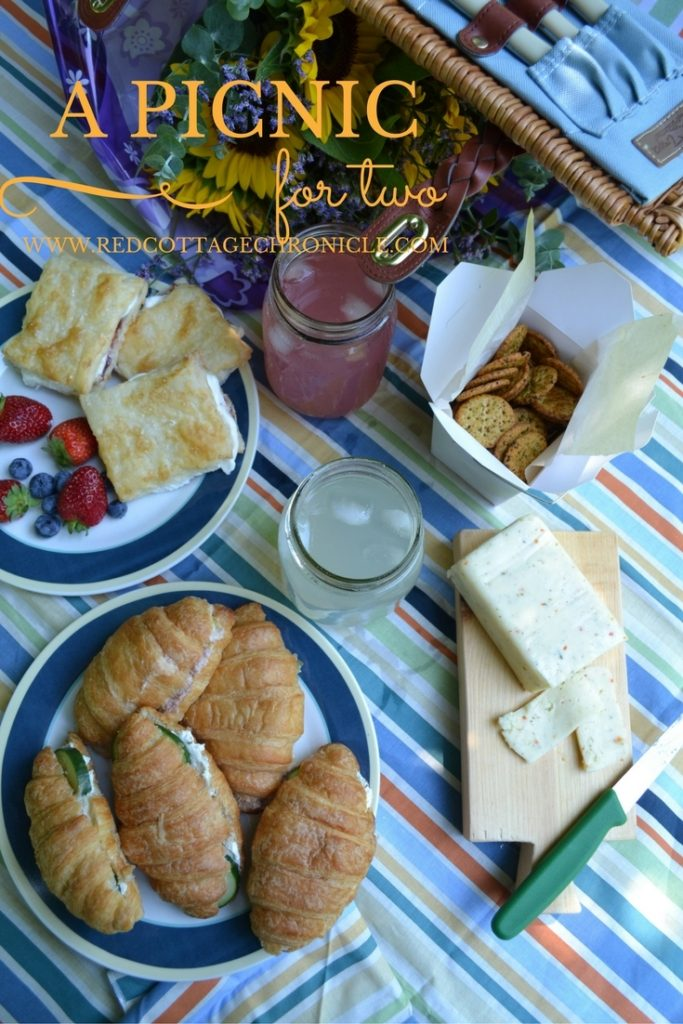 Ideas for a Picnic for Two