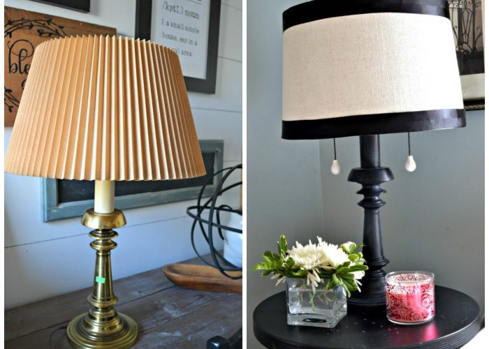 From Old Brass to Farmhouse Sass