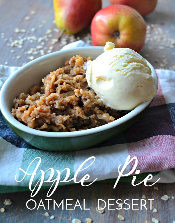 Apple Desserts redcottagechronicles.com