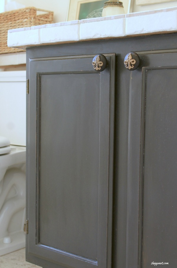 weekend round up chalk paint