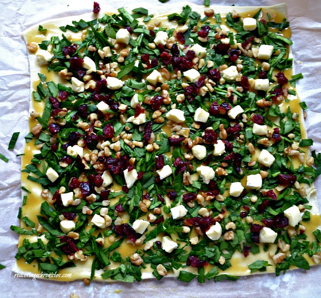 An easy appetizer recipe perfect for picnics