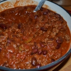 'Chili' Canadian New Year