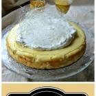 Icewine Cheesecake