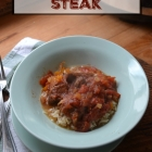 Slow Cooker Recipes - Sweet & Sour Steak