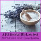 DIY with essential oils