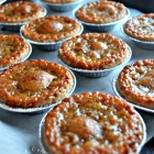Butter Tarts - A Canadian Tradition