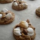 Cinnamon S'mores Cookies