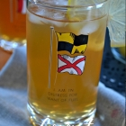 Spiked Coconut Arnold Palmer