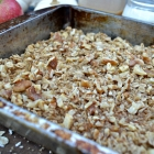 Gluten Free Brown Sugar Baked Oatmeal