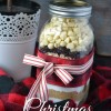 Taste of Home Tuesday - Cookies in a Jar