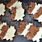 Skor Bar Shortbread