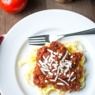 Make The Best Marinara Sauce with Simple Pantry Ingredients