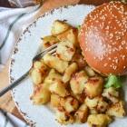 Learn How To Make Perfect Crispy Dijon Roasted Potatoes