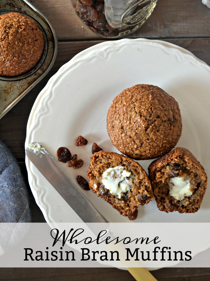 one bowl easy bran muffins