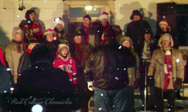 Victorian Candlelight Stroll