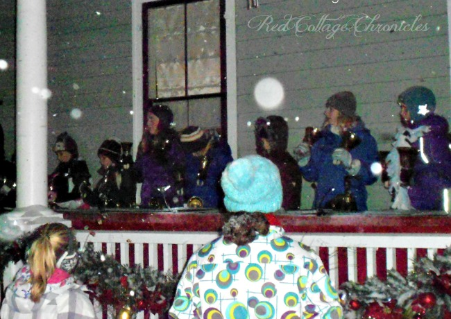 Niagara On The Lake Victorian Candlelight Stroll