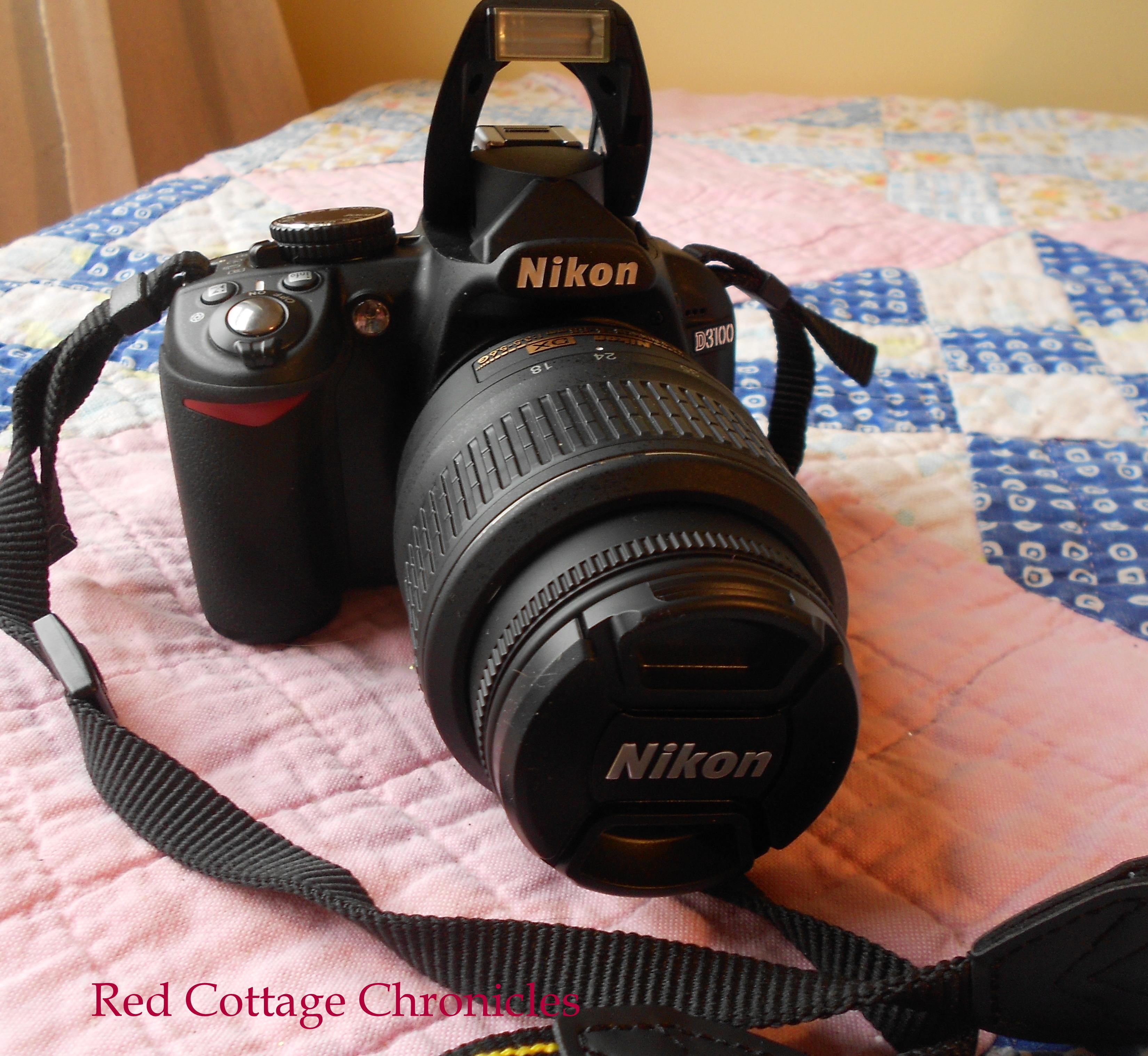 Photography 101!