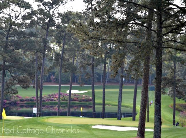 Augusta National Par 3 Course