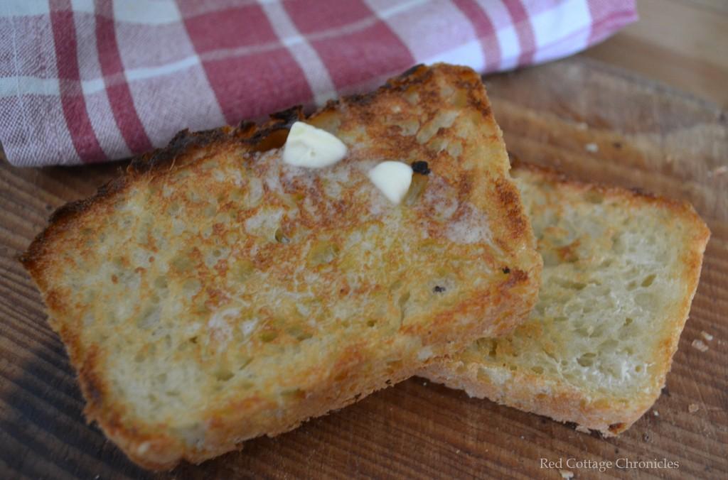 english muffin 8