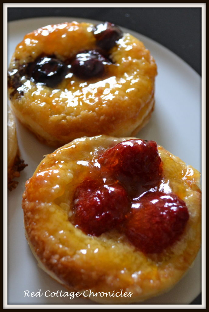 fruit tart 9