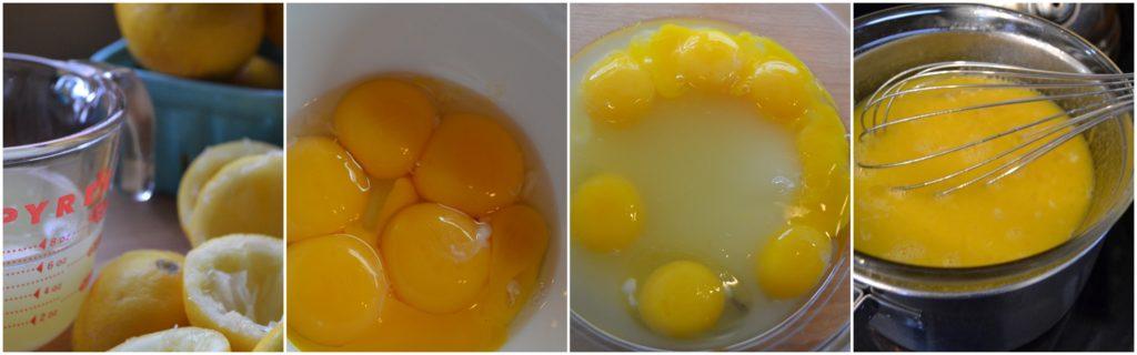 lemon mousse 5