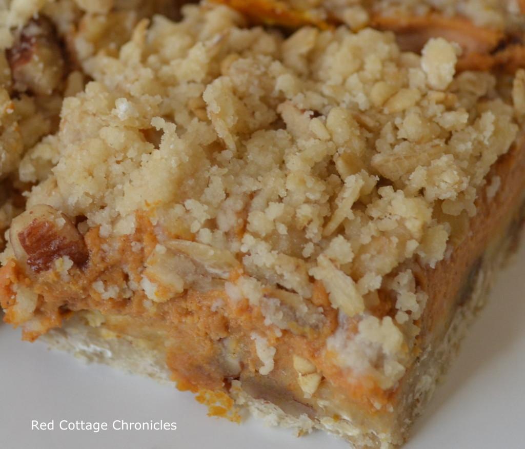 pumpkin pie squares 6