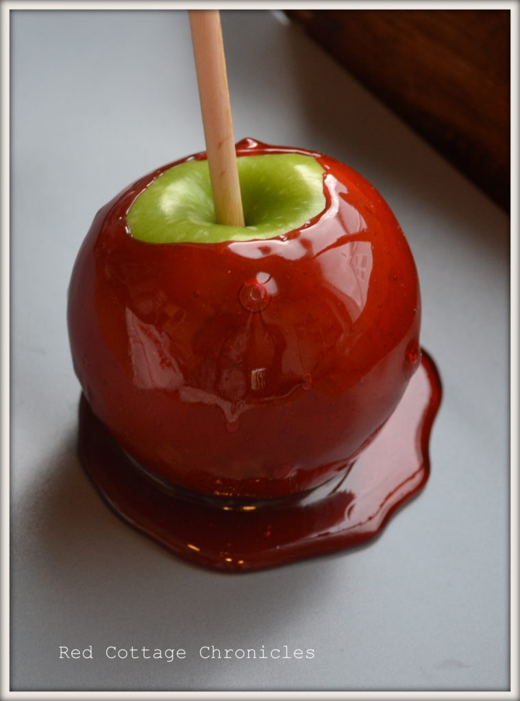 candy apples 4