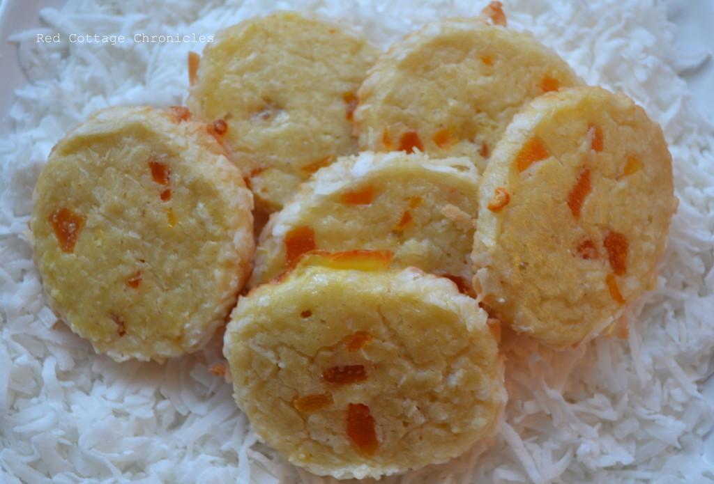 coconut apricot 4
