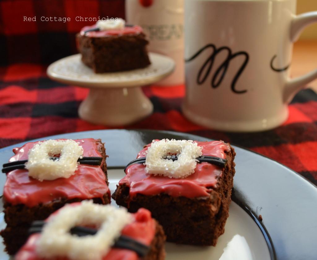 santa brownies 6