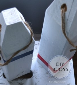 DIY Buoys