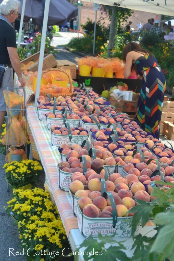 Peach Festival 1