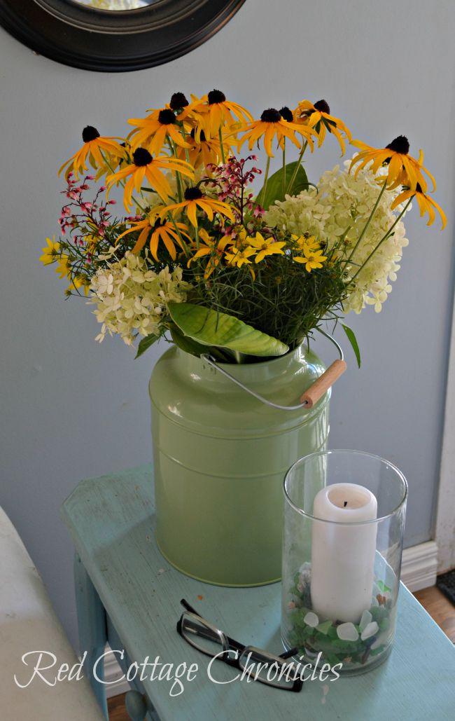 Ikea vase
