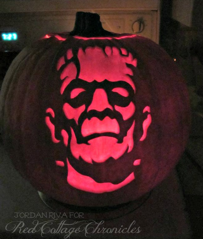 9 Amazing Carved Halloween Pumpkins