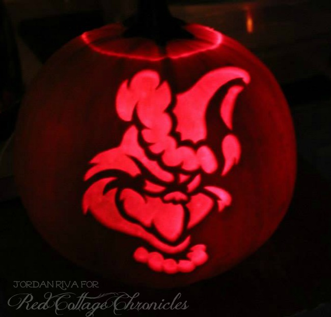 9 Amazing carved pumpkins for Halloween