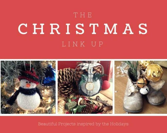 Christmas Link Up